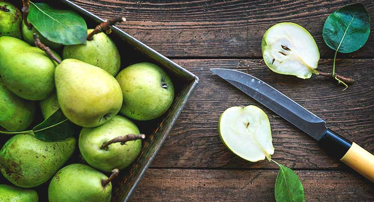 10 Delicious Pear Recipes for Fall