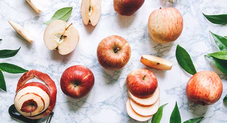 10 Inventive Apple Recipes