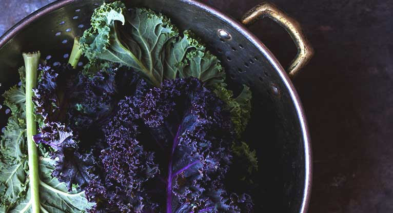 11 Outside the Box Ways to Eat Kale
