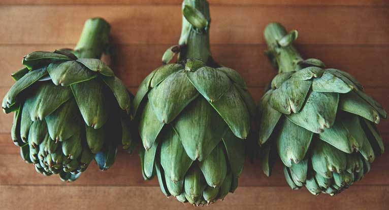 11 Recipes That Rethink the Artichoke