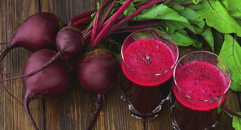 12 Health Benefits of Beetroot Juice
