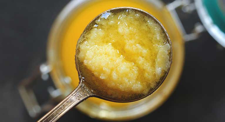 13 Surprising Health Benefits of Ghee