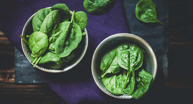 17 Healthy and Delicious Spinach Recipes