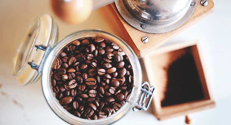 7 Healthier Versions of Your Favorite Coffeehouse Drinks