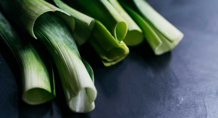 9 Recipes That Are All About Leeks