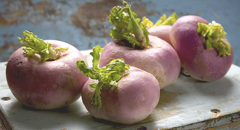 9 Recipes That Will Make You Root for Rutabaga