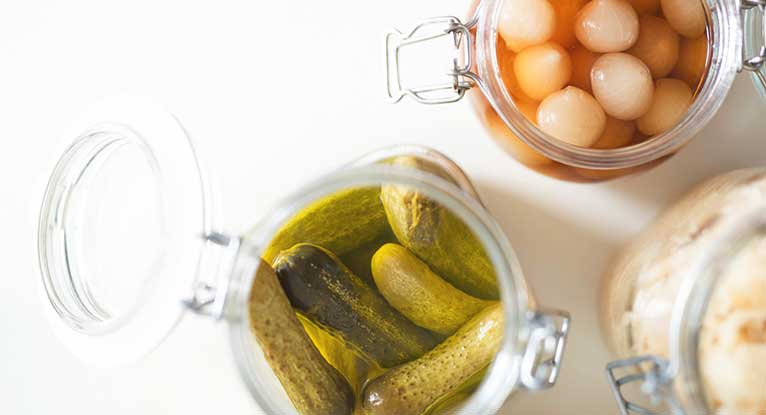 9 Unique and Healthy Pickle Recipes