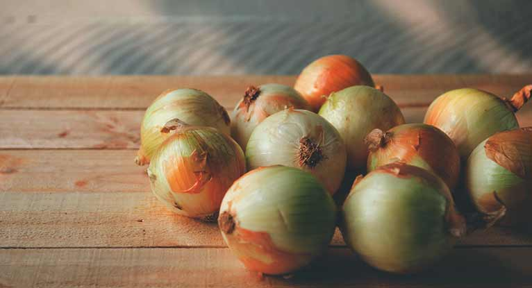 Are Onions Good for You?
