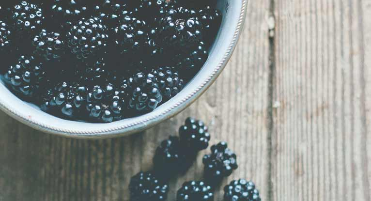 Are Blackberries Good for You?