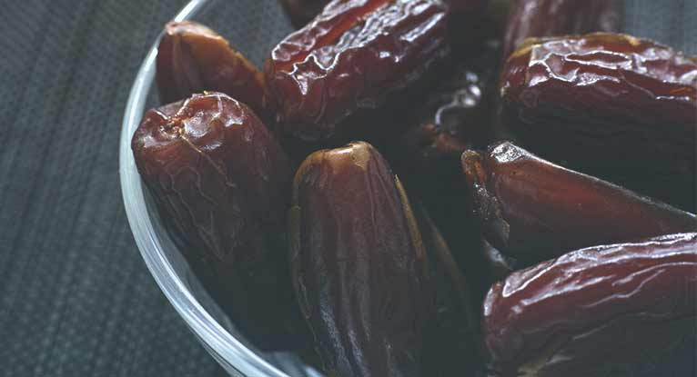 Are Dates Good for You?
