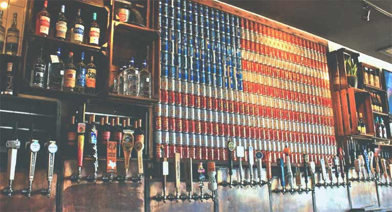 Drink Beer? Here Are the Calorie, Carb, and Protein Counts of America's 10 Most Popular Brews