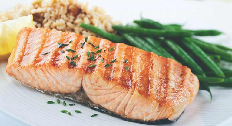 What Foods Have Good Saturated Fats