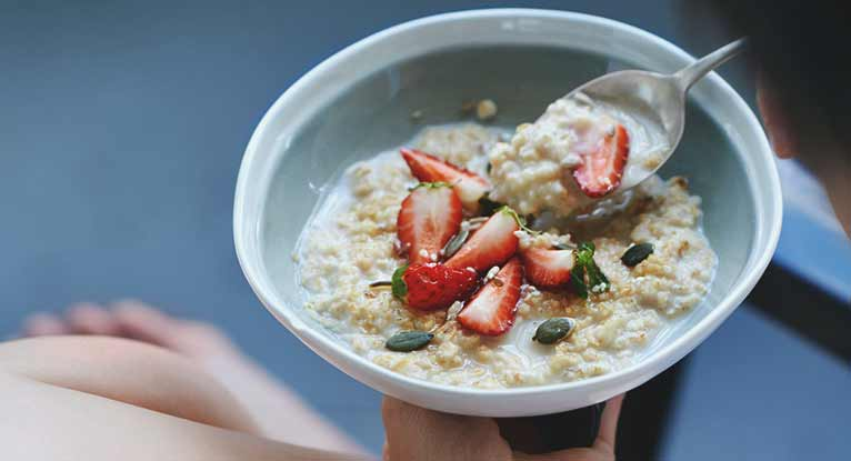 10 Delicious Recipes for Overnight Oats