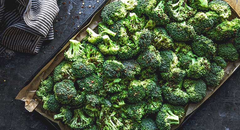 11 Recipes that Will Make You Love Broccoli