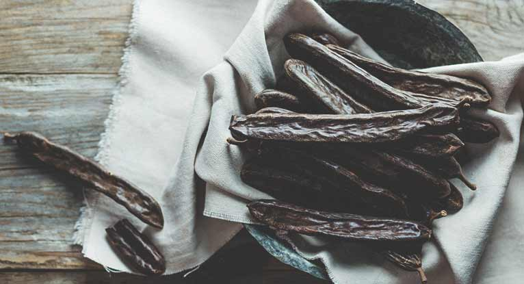 The Benefits of Carob