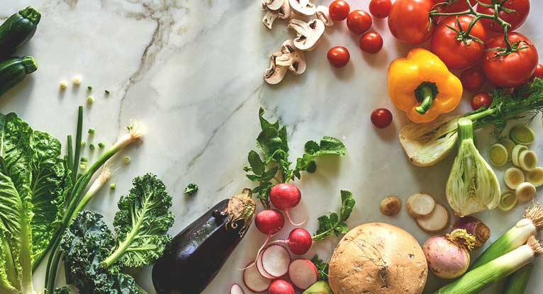 5 Health Benefits of Eating a Plant-Based Diet