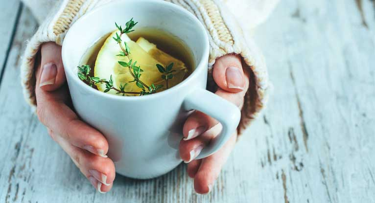 7 Healthy Teas You Probably Haven't Heard of but Should Try