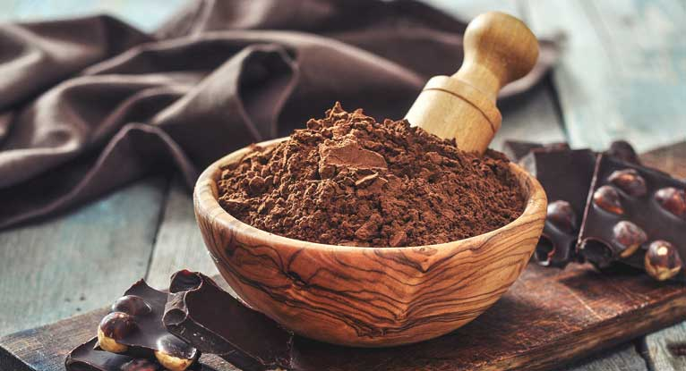 Carob Powder: 9 Nutrition Facts and Health Benefits