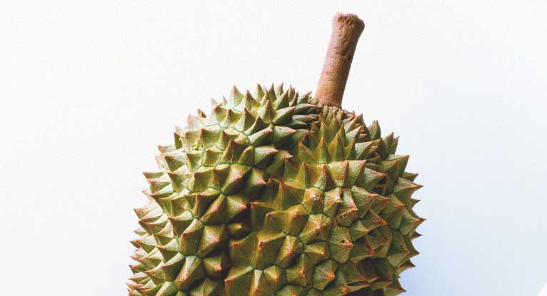 Durian Fruit: Taste and Health Benefits