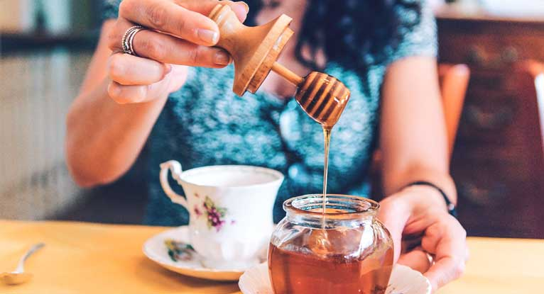 Honey vs. Sugar: Which Sweetener Should I Use?