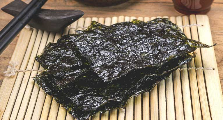 Wakame: Nutrition Information, Health Benefits, and Recipes