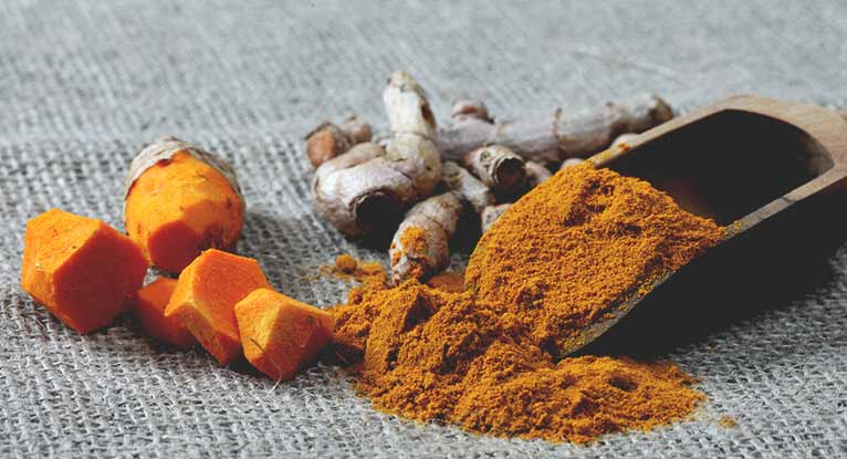 Turmeric and Curcumin: The Antioxidant Spice