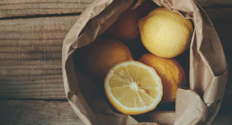 Are Lemons Good for You?