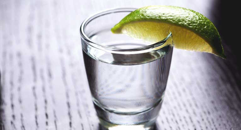 Vodka: Calories, Carbs, and Nutrition Facts