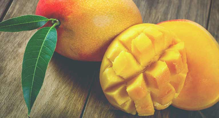 Are Mangoes Good for You?