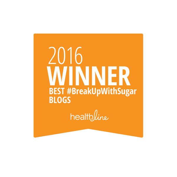 Best #BreakUpWithSugar Blogs