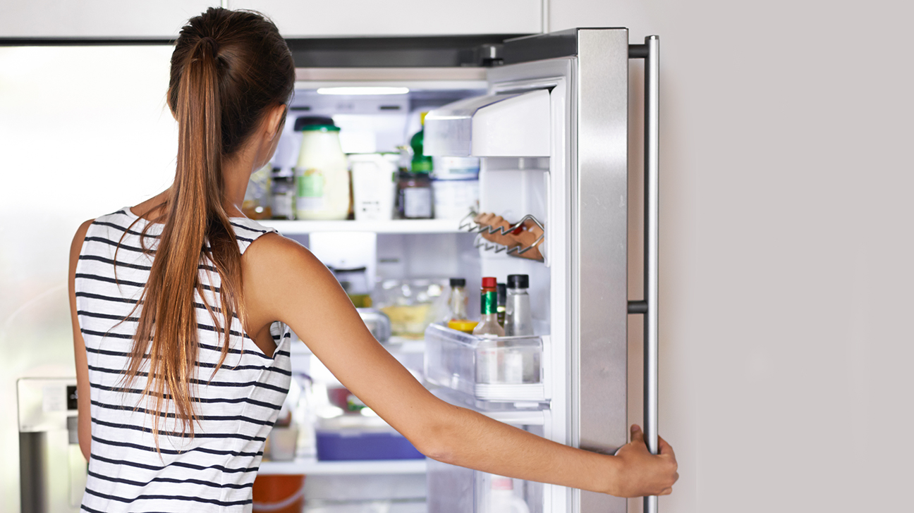healthy eating vs eating disorder