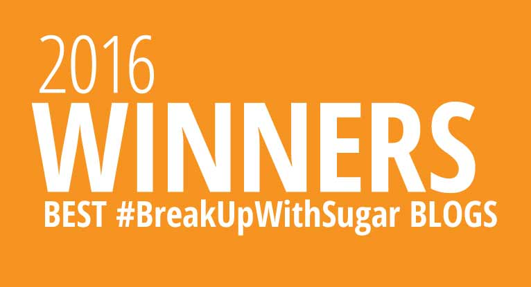 The 10 Best #BreakUpWithSugar Blogs of 2016