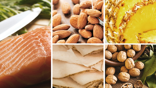 7 Foods That Could Boost Your Serotonin