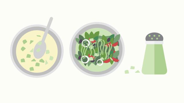 ways to eat kelp