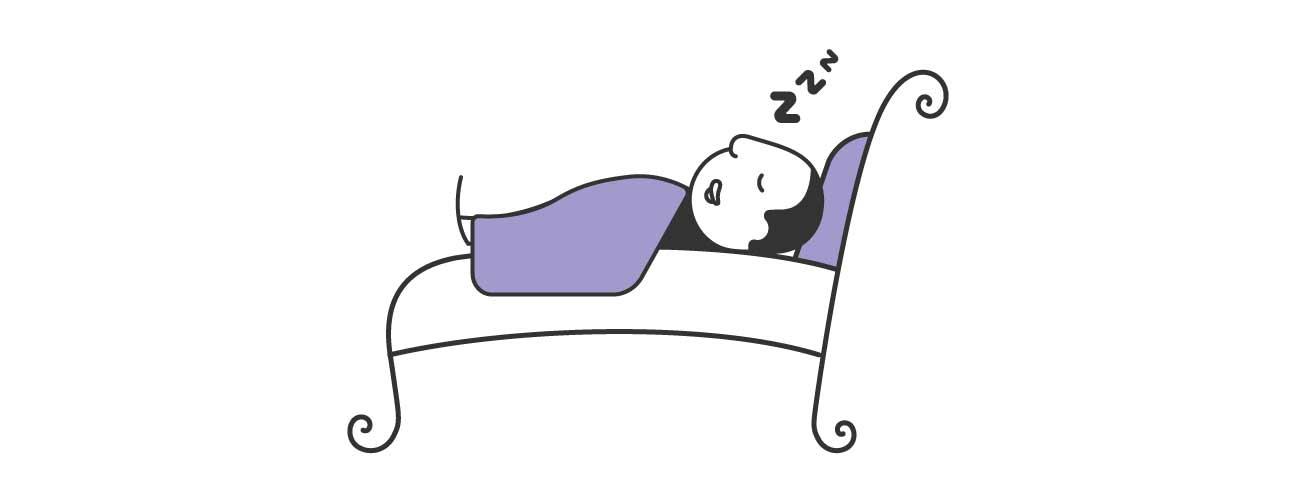 Your Sleeping Habits