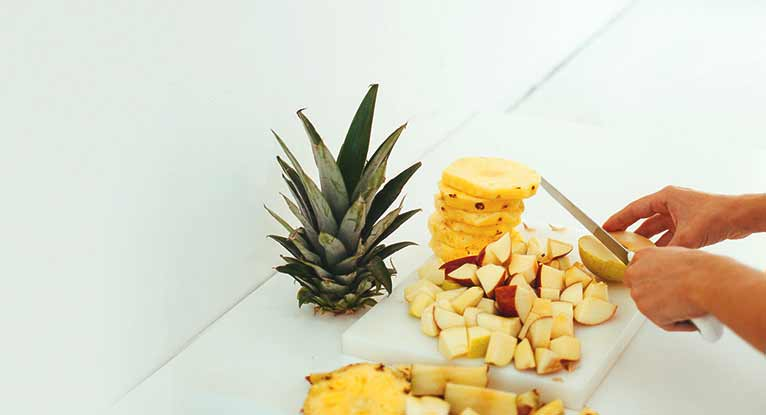 Do You Have a Pineapple Allergy? Learn the Symptoms