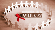 aids support circle