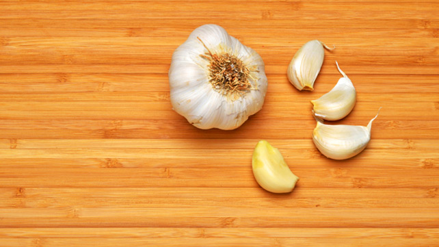 Garlic And Hiv Risk Or Benefit