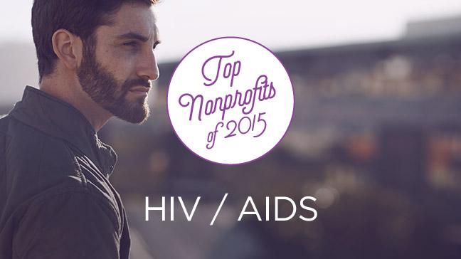 HIV/AIDS nonprofit influencers