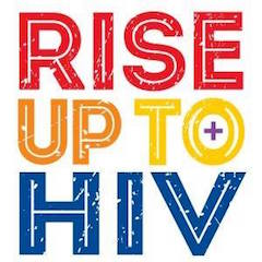 rise up to hiv