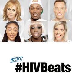 hiv beats