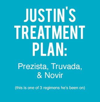 justins treatment plan