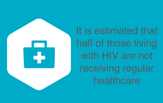 hiv and healthcare