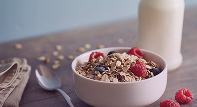 The 9 Benefits of Muesli That Make It a Great Breakfast Option