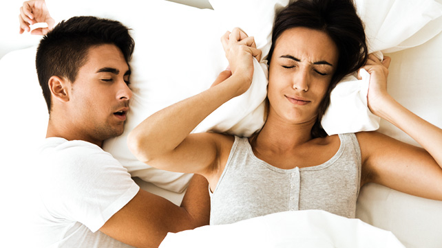 5 Effective Snoring Remedies