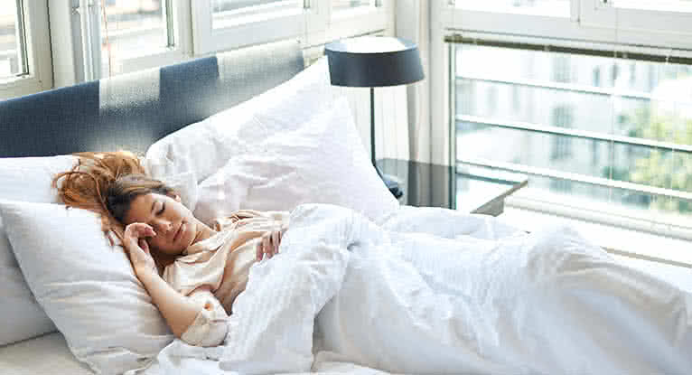 Clean Sleeping: Why Gwyneth Paltrow Wants You to Buy a $60 Pillowcase
