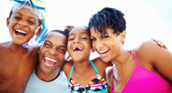 7 Healthy Family Vacation Ideas
