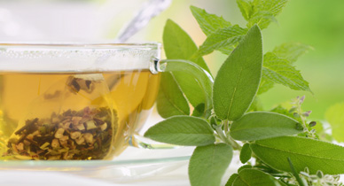 Can Herbal Teas Lower My Cholesterol?