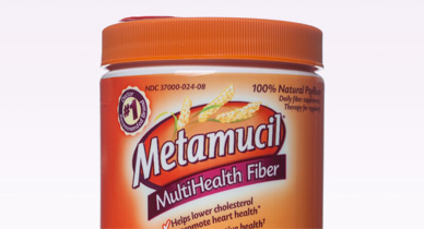 Can Metamucil Help Lower My Total Cholesterol?