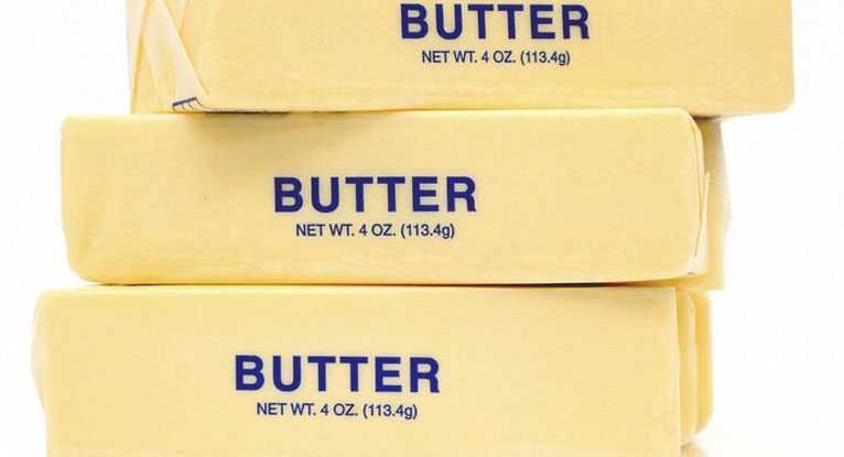 How Does Butter Affect My Cholesterol Levels?